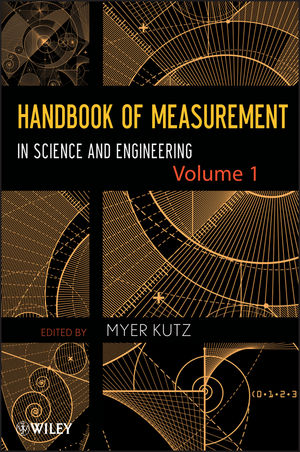 Handbook of Measurement in Science and Engineering, Volume 1 (0470404779) cover image