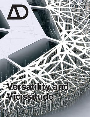 Versatility and Vicissitude: Performance in Morpho-Ecological Design (0470516879) cover image