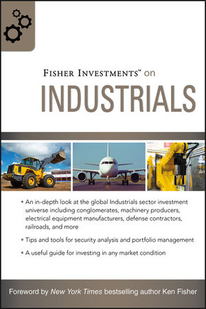 Fisher Investments on Industrials (0470530979) cover image