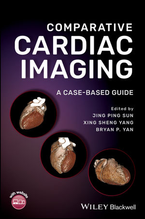 Comparative Cardiac Imaging: A Case-based Guide