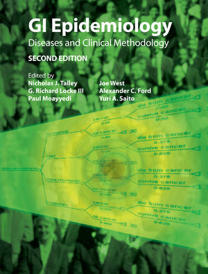GI Epidemiology: Diseases and Clinical Methodology, 2nd Edition