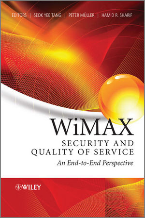 WiMAX Security and Quality of Service: An End-to-End Perspective