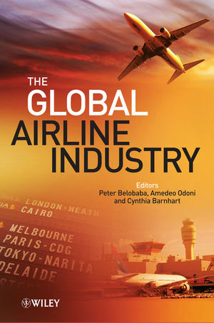 The Global Airline Industry (0470740779) cover image
