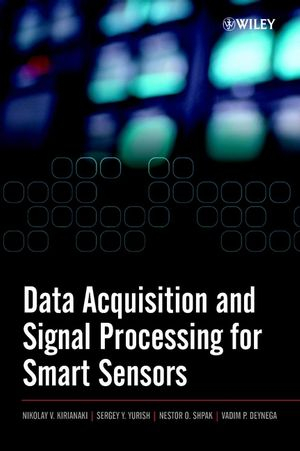 Data Acquisition and Signal Processing for Smart Sensors