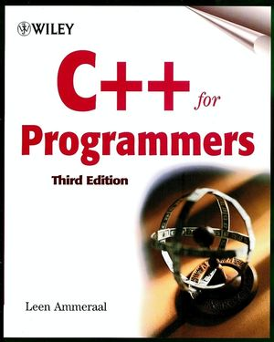 C++ for Programmers, 3rd Edition