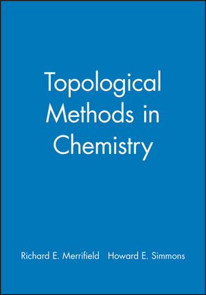 Topological Methods in Chemistry