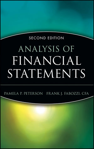 Analysis of Financial Statements, 2nd Edition