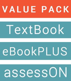 Maths Quest 8 For The Australian Curriculum Edition 2E & eBookPLUS + Assesson Maths Quest 8 AC Value Pack