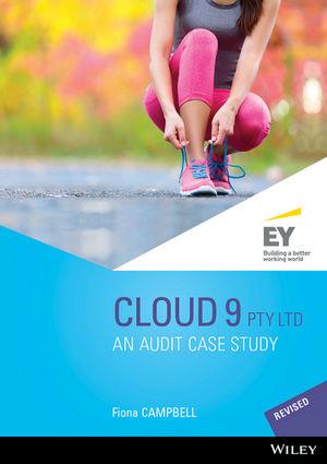 Cloud 9 Pty Ltd: An Audit Case Study