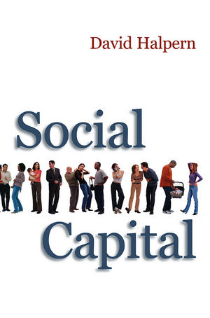 Social Capital (0745625479) cover image