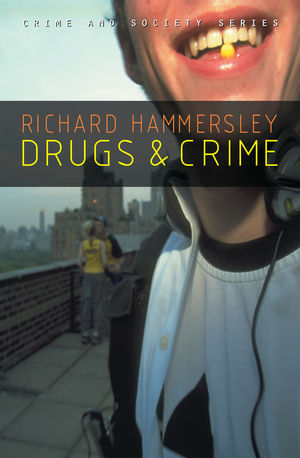 Drugs and Crime (0745636179) cover image