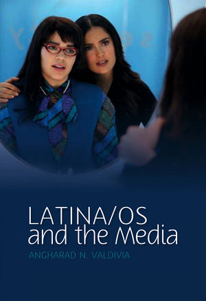 Latino/as in the Media (0745640079) cover image