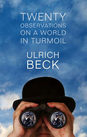 Twenty Observations on a World in Turmoil (0745653979) cover image