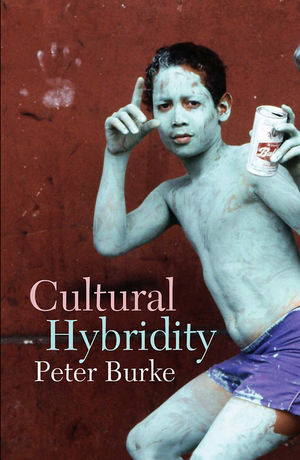 Cultural Hybridity (0745659179) cover image