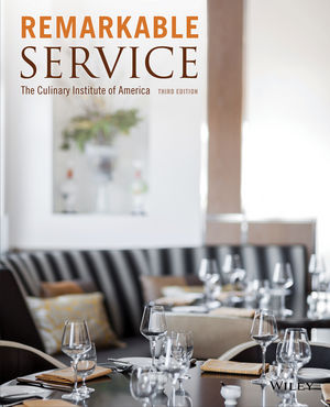 Remarkable Service, 3rd Edition