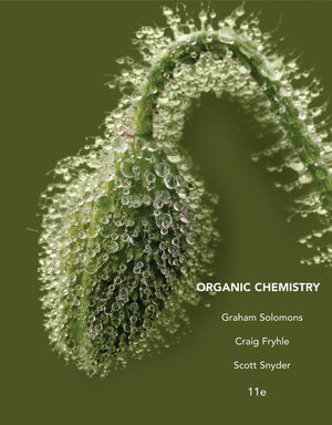 <span class='search-highlight'>Organic</span> <span class='search-highlight'>Chemistry</span>, 11th Edition