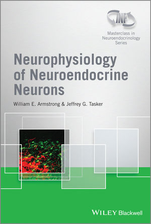 Neurophysiology of Neuroendocrine Neurons (1118606779) cover image