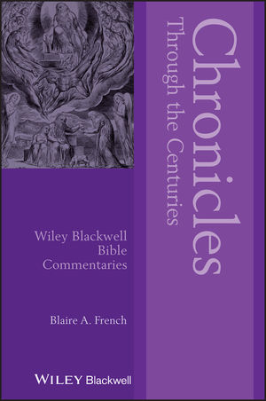Chronicles Through the Centuries (1118690079) cover image