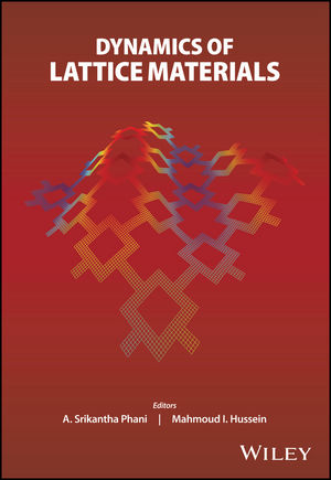 Dynamics of Lattice Materials (1118729579) cover image