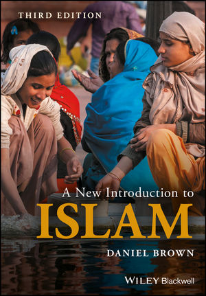 A New Introduction to Islam, Third Edition (1118953479) cover image