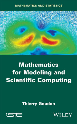 Mathematics for Modeling and Scientific Computing (1119371279) cover image