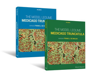 The Model Legume Medicago truncatula
