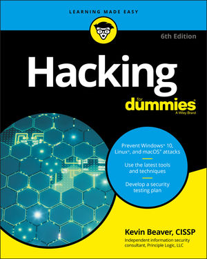 <span class='search-highlight'>Hacking</span> For <span class='search-highlight'>Dummies</span>, 6th Edition