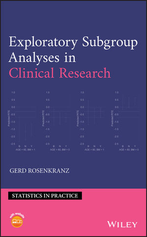 Exploratory Subgroup Analyses in Clinical Research