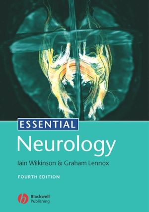 Essential Neurology, 4th Edition (1405118679) cover image