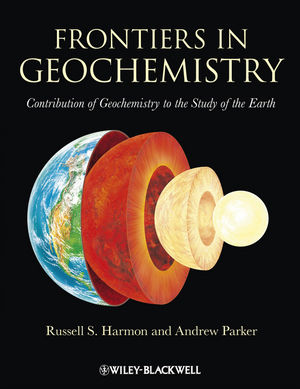 Frontiers in Geochemistry: Contribution of Geochemistry to the Study of the Earth (1444329979) cover image