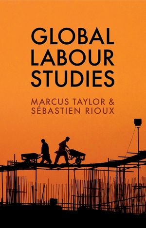 Global Labour Studies (1509504079) cover image
