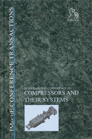 Compressors and Their Systems: 2nd International Conference