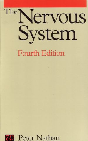 The Nervous System, 4th Edition