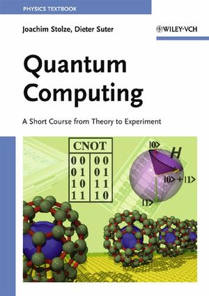 Quantum Computing: A Short Course from Theory to Experiment