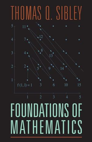 The Foundations of Mathematics, 1st Edition (EHEP000079) cover image
