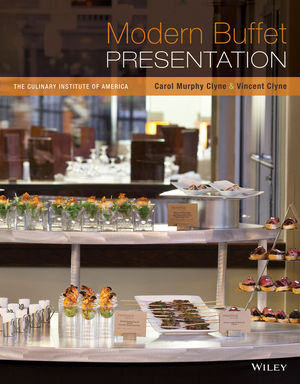 Modern Buffet Presentation (EHEP002979) cover image
