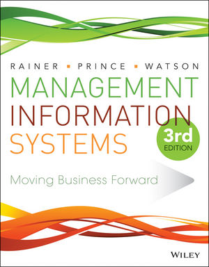 Management Information Systems, 3rd Edition (EHEP003179) cover image