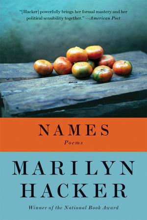 Names: Poems