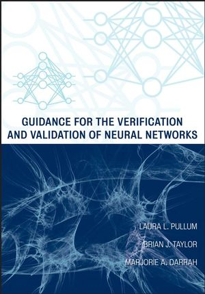 Guidance for the Verification and Validation of Neural Networks (047008457X) cover image