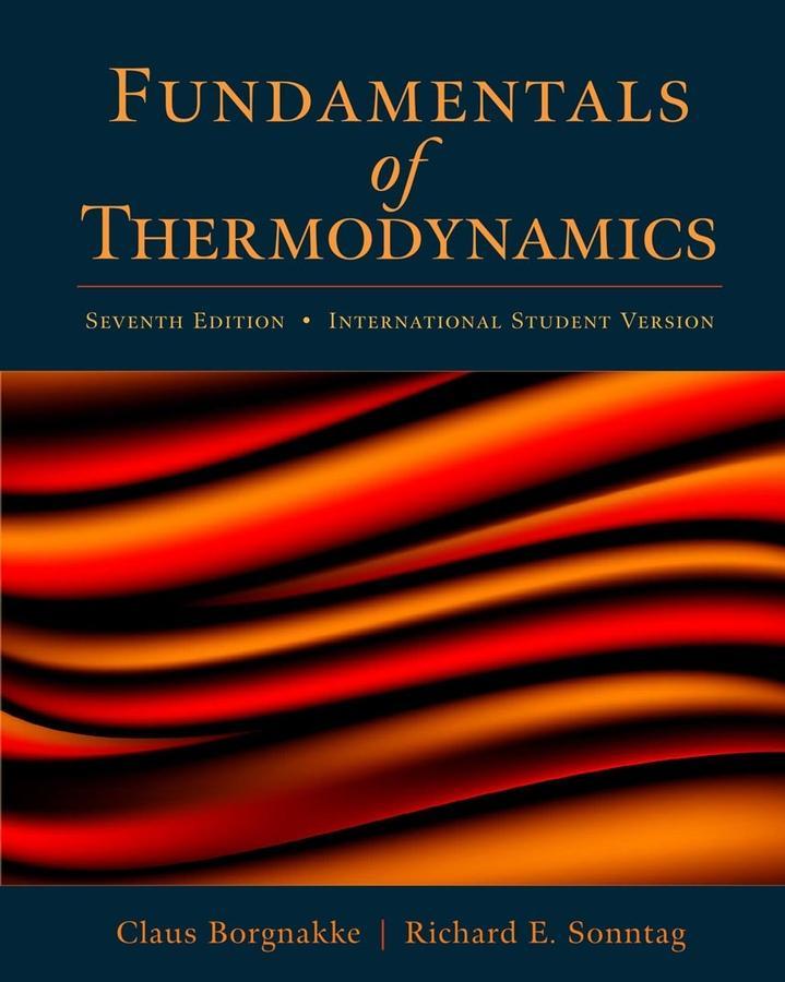 fundamentals of thermodynamics 7th edition international student rh wiley com Mechanics of Materials 7th Edition Engineering Economy 7th Edition