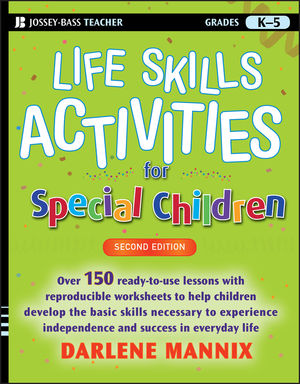 Life Skills Activities for Special Children, 2nd Edition
