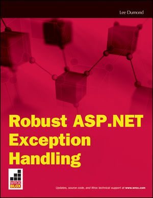 Figures for Robust ASP.NET Exception Handling