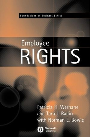 Employment and Employee Rights (047077777X) cover image