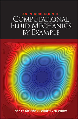An Introduction to Computational Fluid Mechanics by Example, 2nd Edition (047091517X) cover image