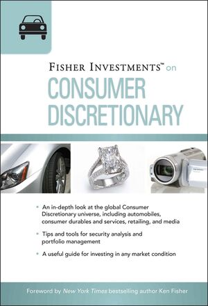 Fisher Investments on Consumer Discretionary (047094837X) cover image