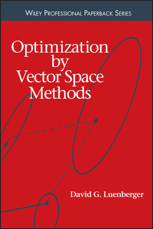 Optimization by Vector Space Methods