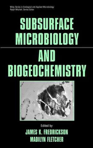 Subsurface Microbiology and Biogeochemistry