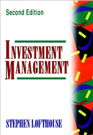 Investment Management, 2nd Edition