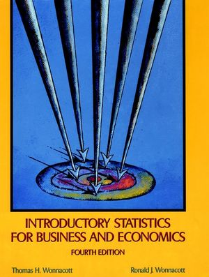 Introductory Statistics for Business and Economics, 4th Edition