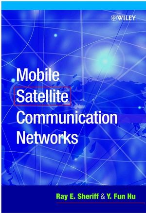 Mobile Satellite Communication Networks (047172047X) cover image